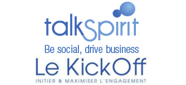 Conférence Kickoff : Social Business