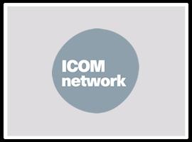 Lancement de la campagne Lufthansa, Newsletter ICOM