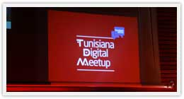 web2com participe au tunisiana digital meetup