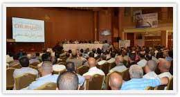 web2com presente dans la conference OilLybia et la Mutuelle des Taxi