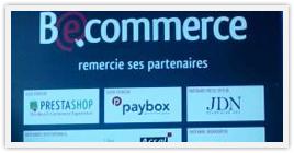 Be Commerce PARIS